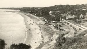 1930_Frankston Beach